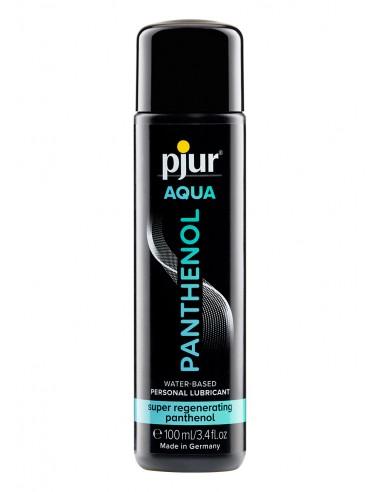 Aqua Panthenol żel nawilżający na...
