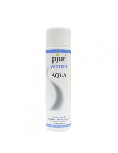 Woman Aqua żel intymny na bazie wody...