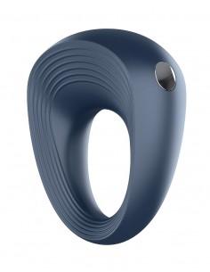 Power Ring pierścień wibrujący dla par