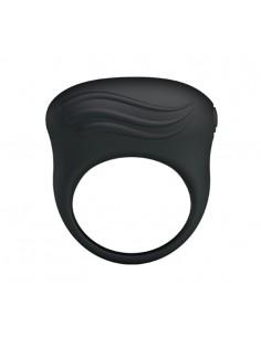 Bertram pierścień erekcyjny z wibracjami idealny dla par