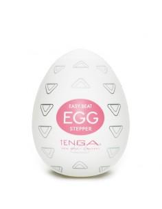 Masturbator jajko Tenga Egg Stepper jednorazowy