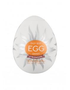 Masturbator jajko Tenga Egg Shiny jednorazowy