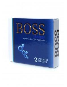 Boss Energy tabletki na potencję 2 szt.