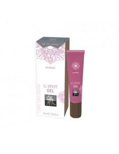 G-Spot Gel for Women stymulujacy żel do łechtaczki 15 ml