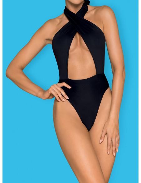 Acantila strój kąpielowy jednoczęściowy