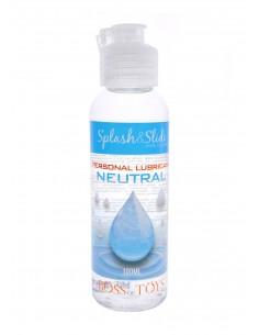 Żel intymny na bazie wody neutralny 100 ml
